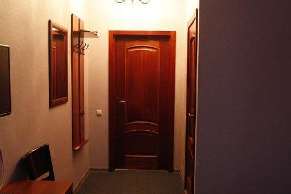 Отель Next - фото 21