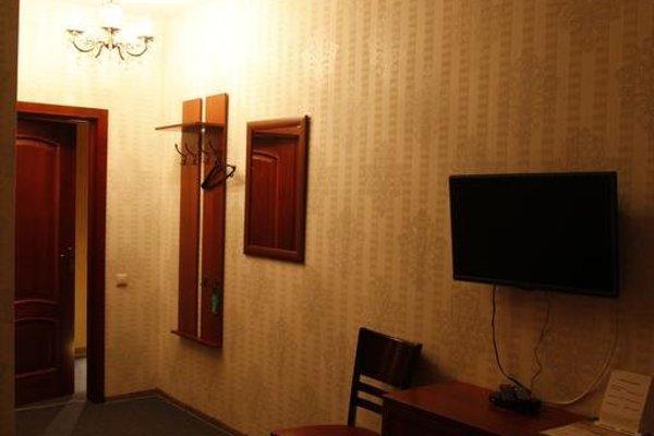 Отель Next - фото 22