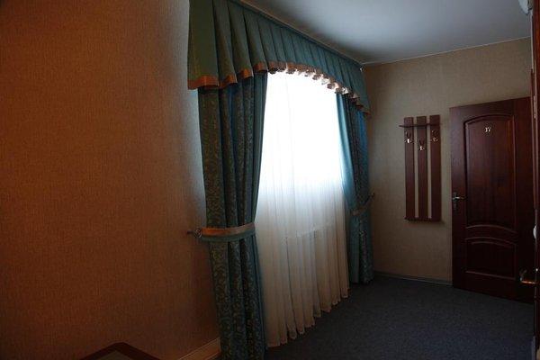 Отель Next - фото 23