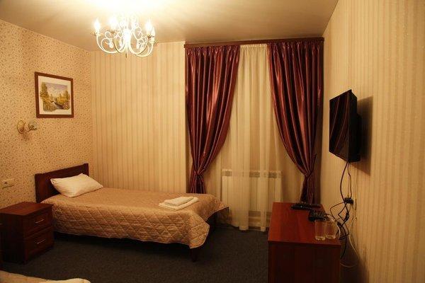 Отель Next - фото 3