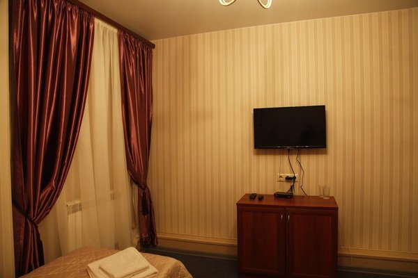 Отель Next - фото 4