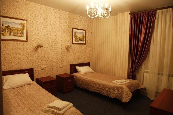 Отель Next - фото 5