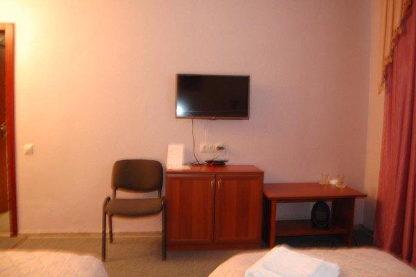 Отель Next - фото 6