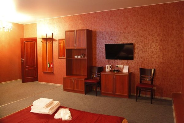 Отель Next - фото 7