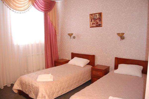 Отель Next - фото 9