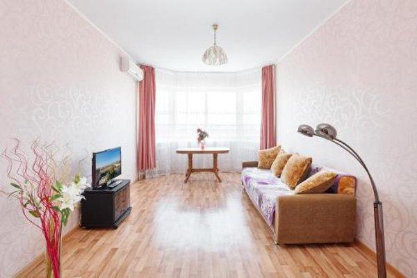 Apartment Na Sovetskoj - фото 13