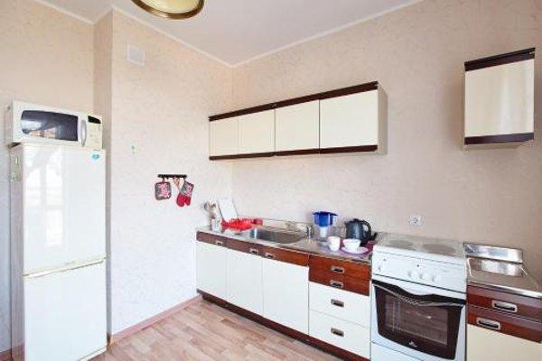Apartment Na Sovetskoj - фото 5