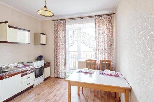 Apartment Na Sovetskoj - фото 7