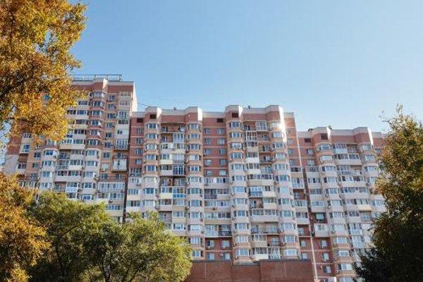 Apartment Na Sovetskoj - фото 8