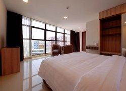 Champa Central Hotel фото 2