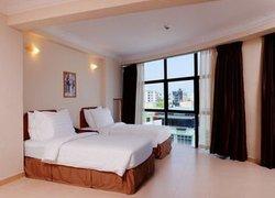 Champa Central Hotel фото 3