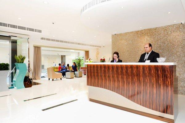 Savoy Crest Hotel Apartment - фото 17