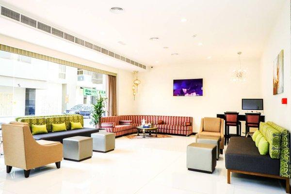 Savoy Crest Hotel Apartment - фото 6