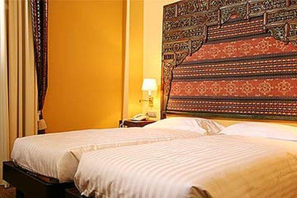 Villa Porro Pirelli (ех. Boscolo Porro Pirelli) - фото 50