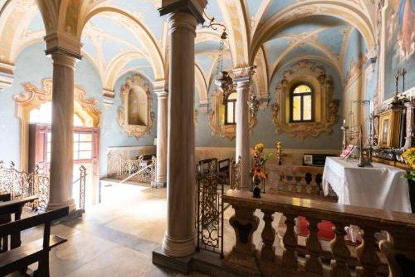 Villa Porro Pirelli (ех. Boscolo Porro Pirelli) - фото 15