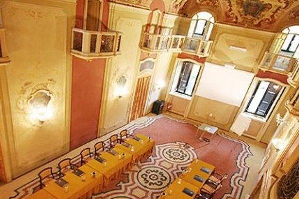 Villa Porro Pirelli (ех. Boscolo Porro Pirelli) - фото 17