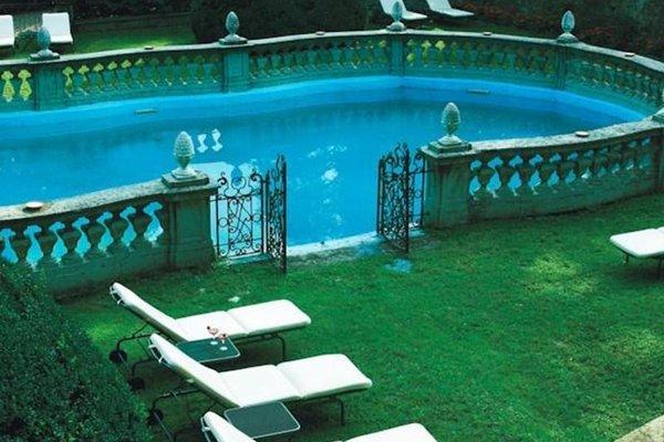 Villa Porro Pirelli (ех. Boscolo Porro Pirelli) - фото 20