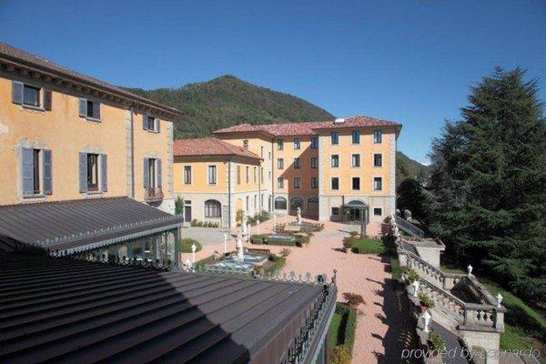 Villa Porro Pirelli (ех. Boscolo Porro Pirelli) - фото 22