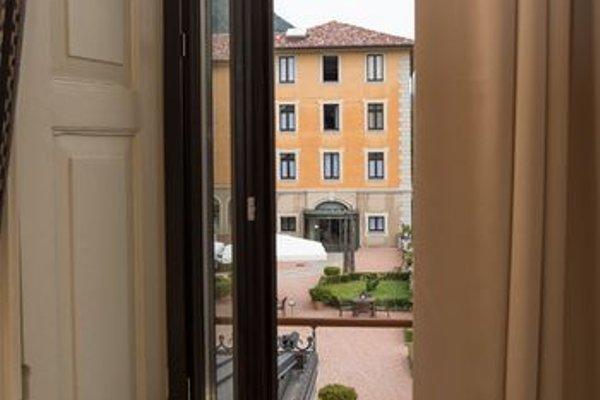 Villa Porro Pirelli (ех. Boscolo Porro Pirelli) - фото 23