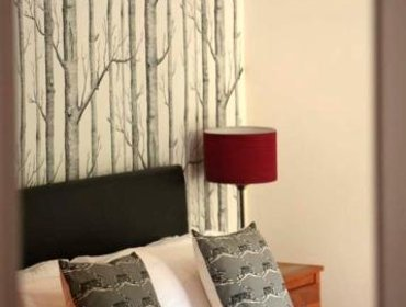 Гестхаус The Bickley Mill