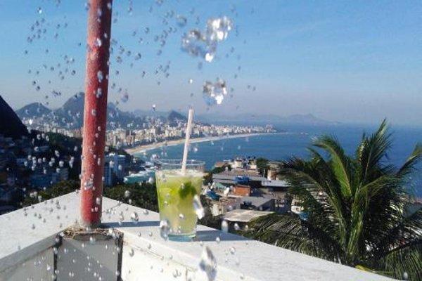 Natural Do Rio Guest House - 26