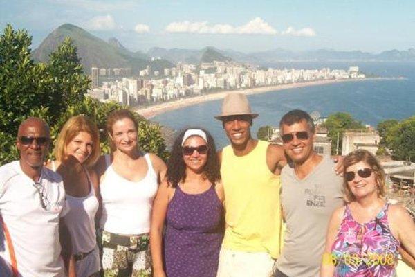 Natural Do Rio Guest House - 12