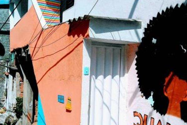 Natural Do Rio Guest House - 13