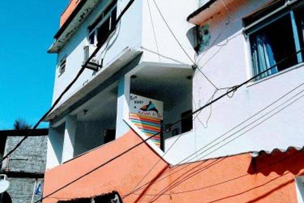 Natural Do Rio Guest House - 14