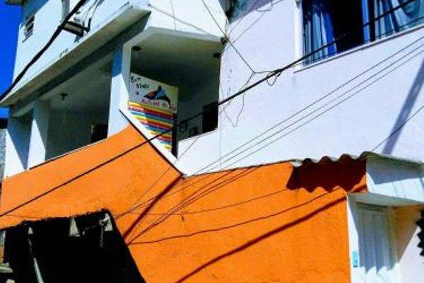 Natural Do Rio Guest House - 15