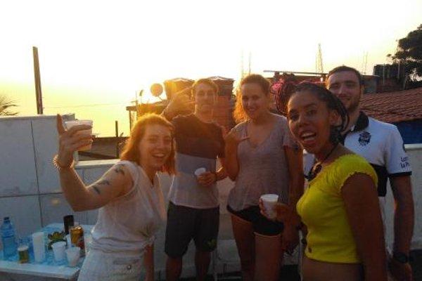 Natural Do Rio Guest House - 19