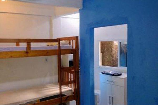 Natural Do Rio Guest House - 20