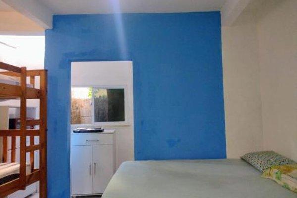 Natural Do Rio Guest House - 21