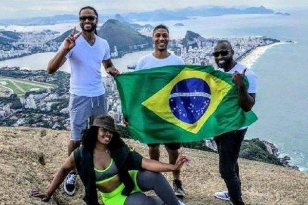 Natural Do Rio Guest House - 3