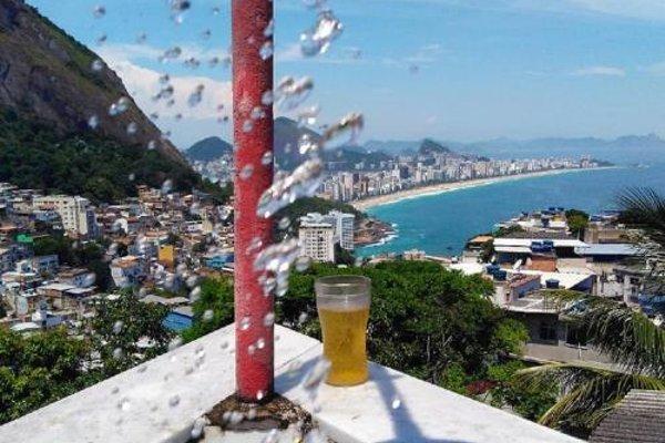 Natural Do Rio Guest House - 4