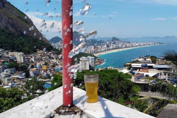 Natural Do Rio Guest House - 5