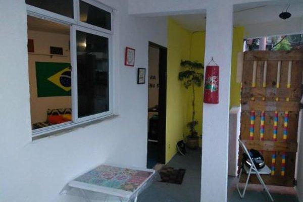 Natural Do Rio Guest House - 8