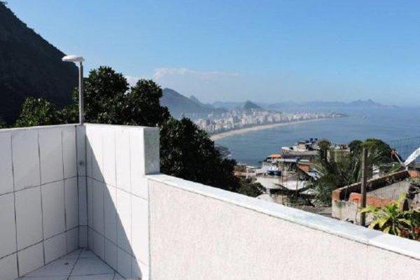 Natural Do Rio Guest House - 9
