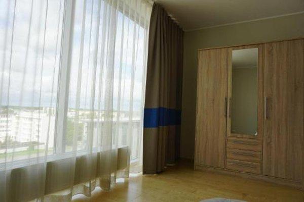 Aida Marina Apartment - фото 13