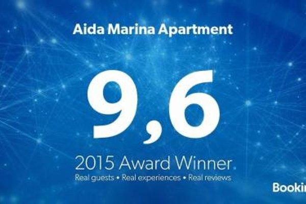 Aida Marina Apartment - фото 15