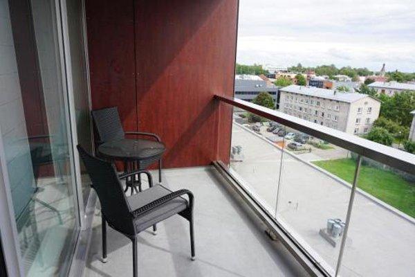 Aida Marina Apartment - фото 16