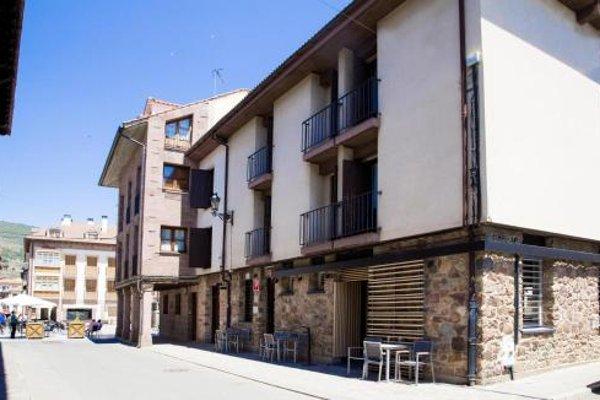 Apartamentos Ubaga - фото 14