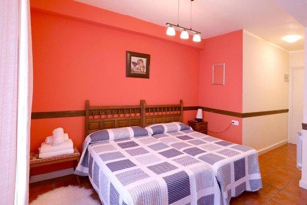 Apartamentos Ubaga - фото 4