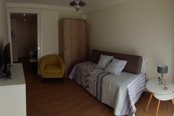 Apartamentos Ubaga - фото 5