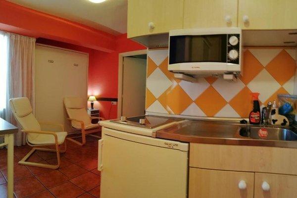 Apartamentos Ubaga - фото 8