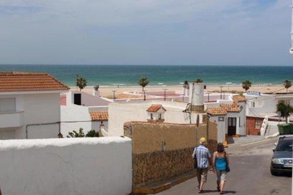 Apartamentos Carril de la Fuente - фото 13