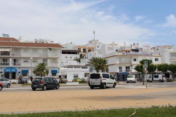 Apartamentos Carril de la Fuente - фото 10
