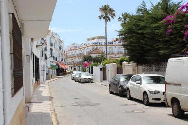 Apartamentos Carril de la Fuente - фото 11