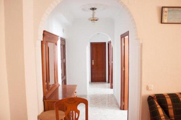 Apartamentos Carril de la Fuente - фото 3
