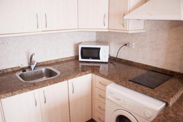 Apartamentos Carril de la Fuente - фото 4