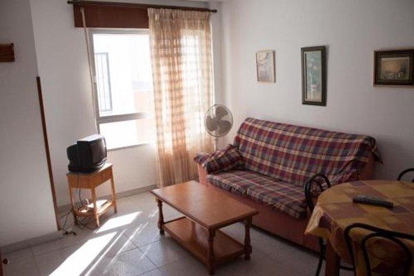 Apartamentos Carril de la Fuente - фото 5